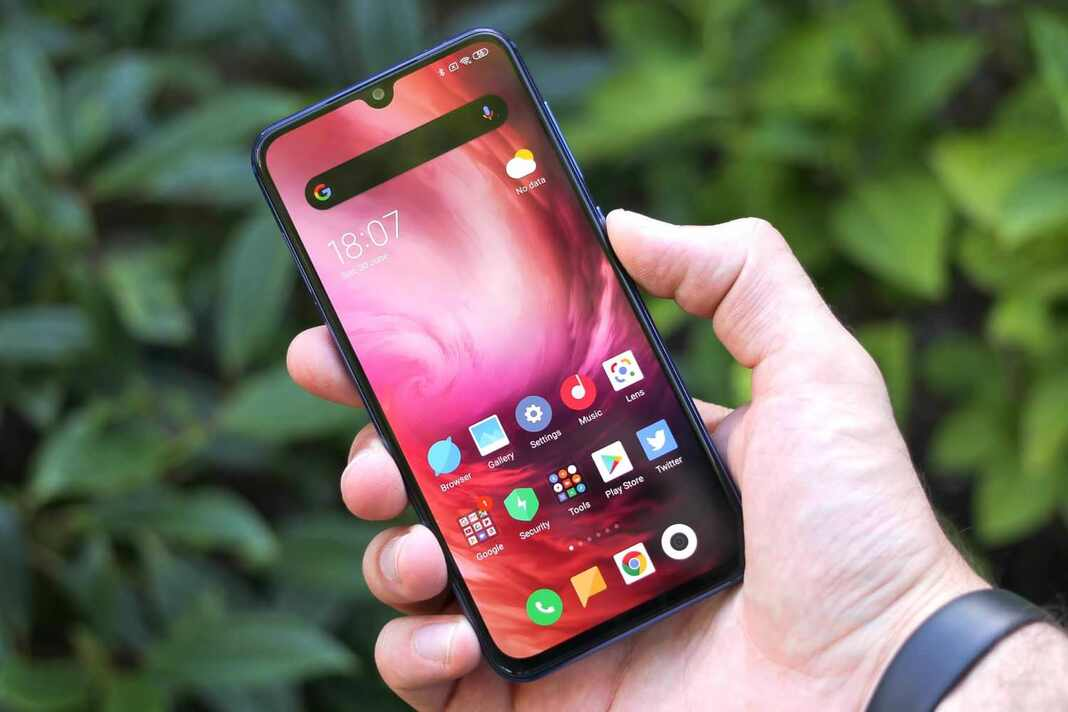 Xiaomi Mi 9S – самый лучший в мире смартфон, и вот почему