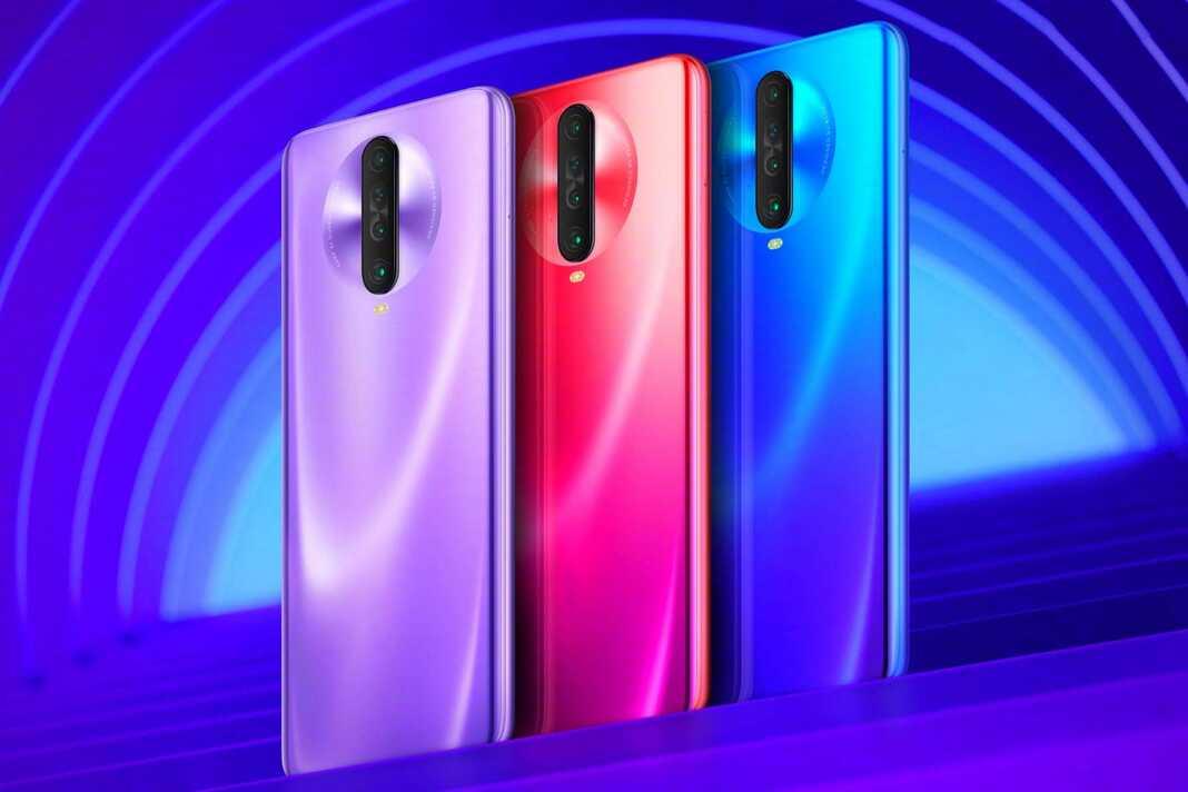 Xiaomi выпустила недорогой Pocophone F2 на Snapdragon 865