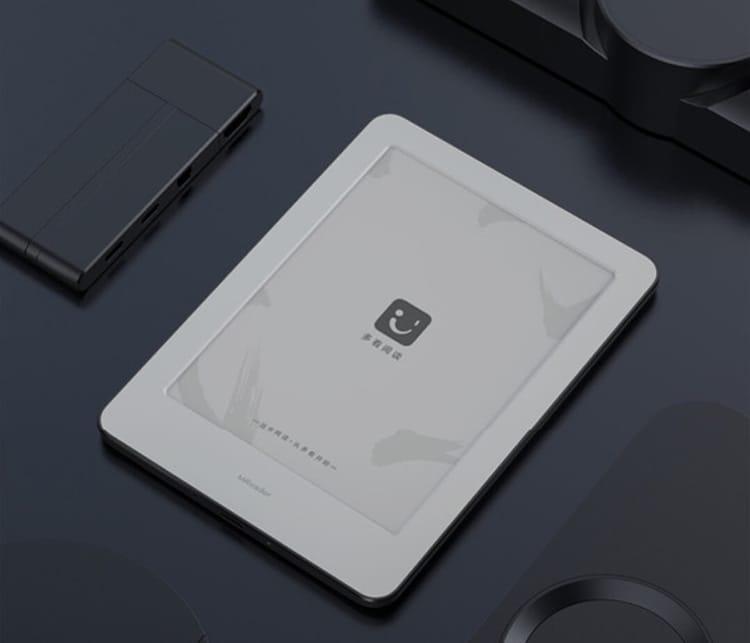 Выпущена электронная книга Xiaomi eBook Reader