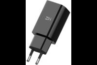 Зарядное устройство Xiaomi (Mi) ZMI 18W USB-A QC 3.0