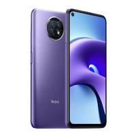 Xiaomi Redmi Note 9T 4/128GB Purple/Фиолетовый Global Version
