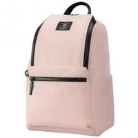 Рюкзак Xiaomi 90 Points Light travel backpack S (розовый)