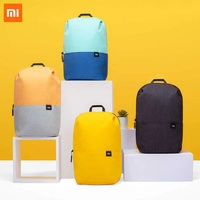 Рюкзак Xiaomi Сolorful Mini Backpack Bag 7L Yellow