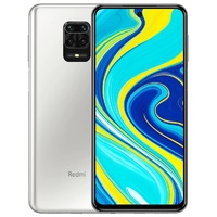 Xiaomi Redmi Note 9S 4/64GB White/Белый Global Version
